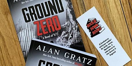 (Be)Tween Time: Discussion of GROUND ZERO by Alan Gratz tickets