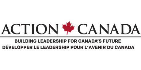 Action Canada 2020/2021 presents The Future of Work tickets