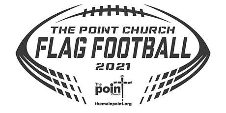FLAG FOOTBALL IS BACK! tickets