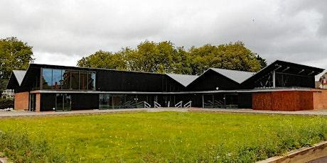 Cyfarfod Cyffredinol Blynyddol Pafiliwn Grange / Grange Pavilion AGM tickets