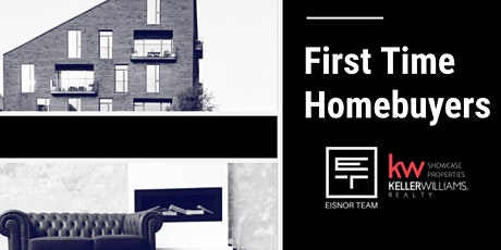 First Time Homebuyers Seminar tickets