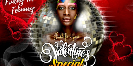 Soul Makossa Valentines Special Event tickets