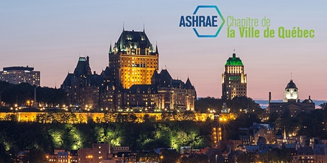 ASHRAE Québec - Indoor Grow Rooms – Designing for Efficiency billets