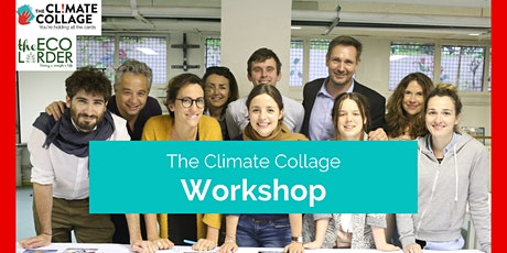 The Climate Collage Workshop Online tickets