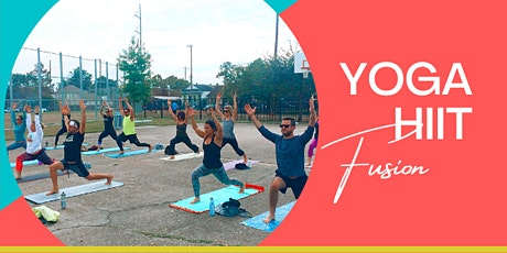 Yoga HIIT Fusion tickets