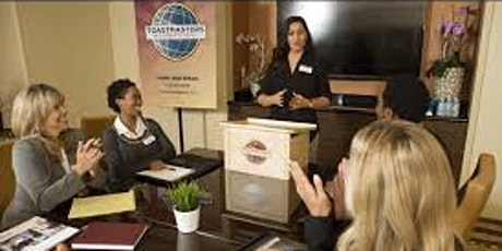 Banyandah Toastmasters Open House tickets