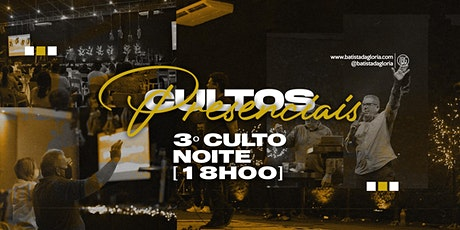 3a. CELEBRAÇÃO NOITE - 31/01 ingressos