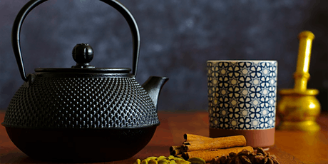 CHAI:  A Virtual Tasting Special Event tickets