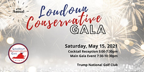 4th Annual Loudoun Conservative Gala entradas