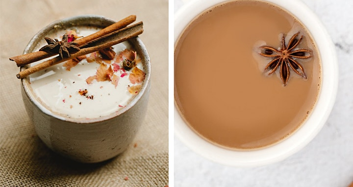 CHAI:  A Virtual Tasting Special Event image