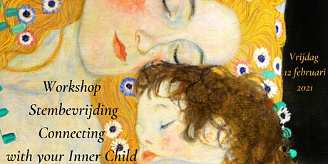Workshop Stembevrijding: Connecting with your inner child tickets