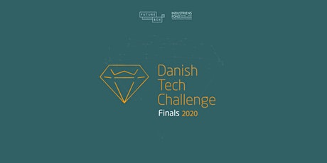 Danish Tech Challenge  Finals 2020 tickets