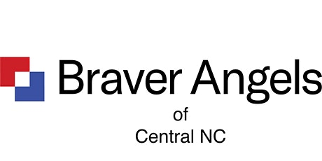 Braver Angels of Central NC Debate on Election Security tickets