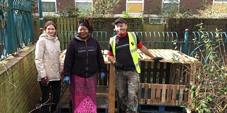 LambethFoodStories:MakeSoil - the case for community composting tickets