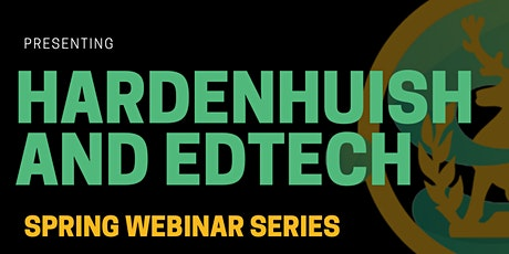 Hardenhuish and Edtech Spring Webinar Series - Responsive A Level teaching tickets