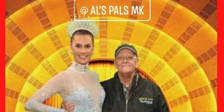 AL's Pals Night at the musicals tickets