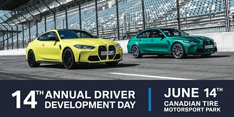 Budds' Driver Development Day tickets