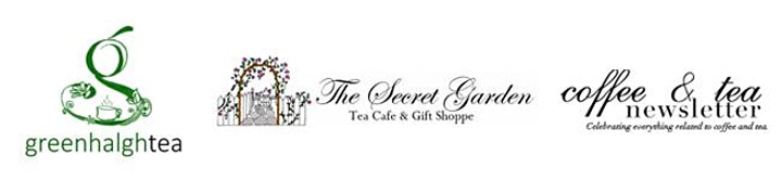 AFTERNOON TEA:  A Virtual Tasting Special Event image