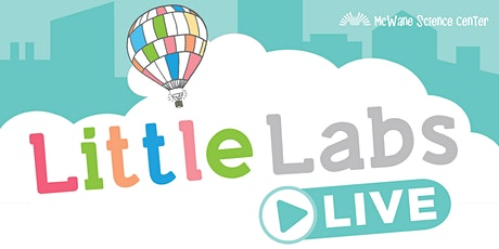 Little Labs Live! by McWane Science Center & PNC Bank tickets