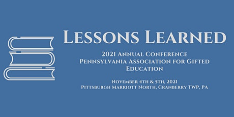 Lessons Learned: 2021 Annual Conference tickets