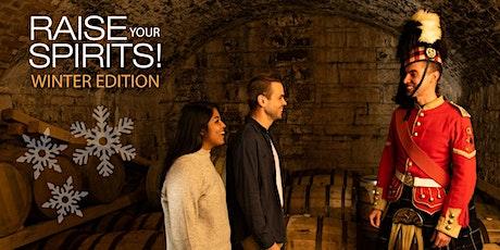 Raise Your Spirits - Fri, Feb 5 tickets