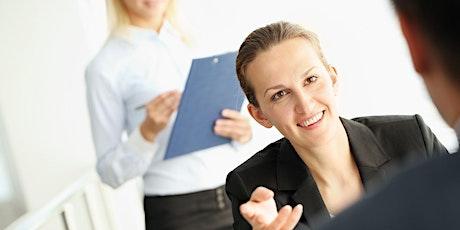 Att utveckla affären genom ditt ledarskap biljetter