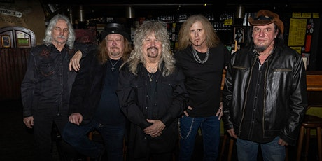 Molly Hatchet (9pm Show) tickets