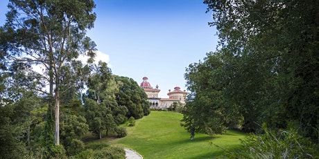 2ª Visita Formativa para Profissionais de Turismo - Parque de Monserrate bilhetes