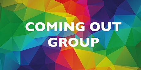 Coming Out Group tickets