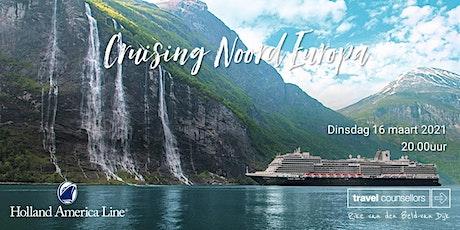 Cruising Noord Europa tickets