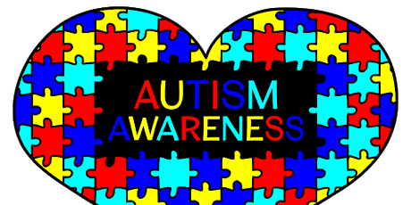 NJAMLE's Hungry for Learning: Autism Awareness Virtual Panel tickets