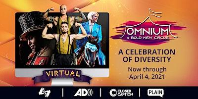 Omnium: A Bold New Circus