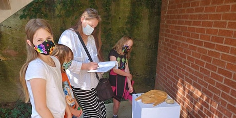 History Explorers: Ancient American Indian Artifacts tickets