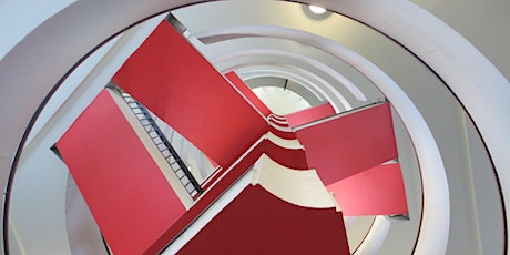 Virtual Tour - Modernist Architecture in Clerkenwell tickets