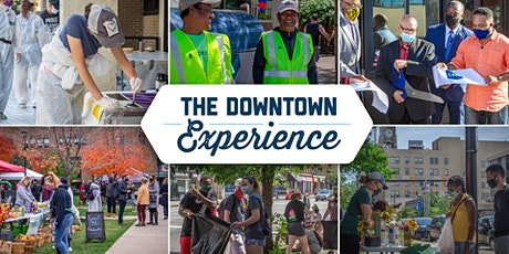 EDP Annual Meeting - The Downtown Experience 2021 tickets