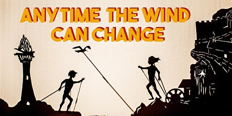 Anytime The Wind Can Change @ HATCH, Homerton tickets
