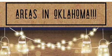 Areas in Oklahoma tickets