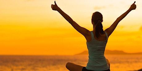 Affidati alla tua bellissima natura - Seminario di meditazione biglietti