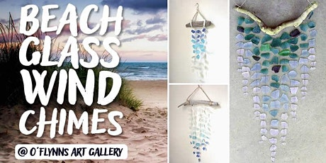 Beach Glass Wind Chimes - Cedar Springs tickets