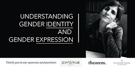 Health & Wealth Series: Understanding Gender with Jessica Restaino, PhD tickets