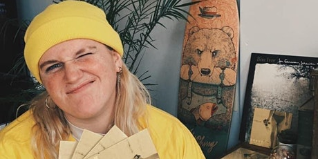 Yellow Paint Release Party tickets