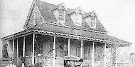 Pt. 2:  Hutchinson House: An African American Heritage Resource tickets