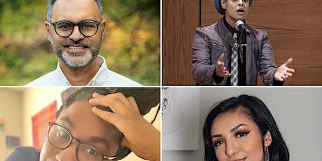 Open Door: Faisal Mohyuddin/Mojdeh Stoakley/Jameka Williams/Daniela Jaime tickets