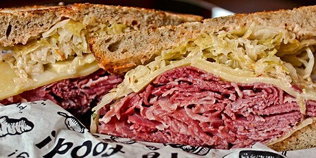 Terrific Tastings: Ritual Reubens tickets