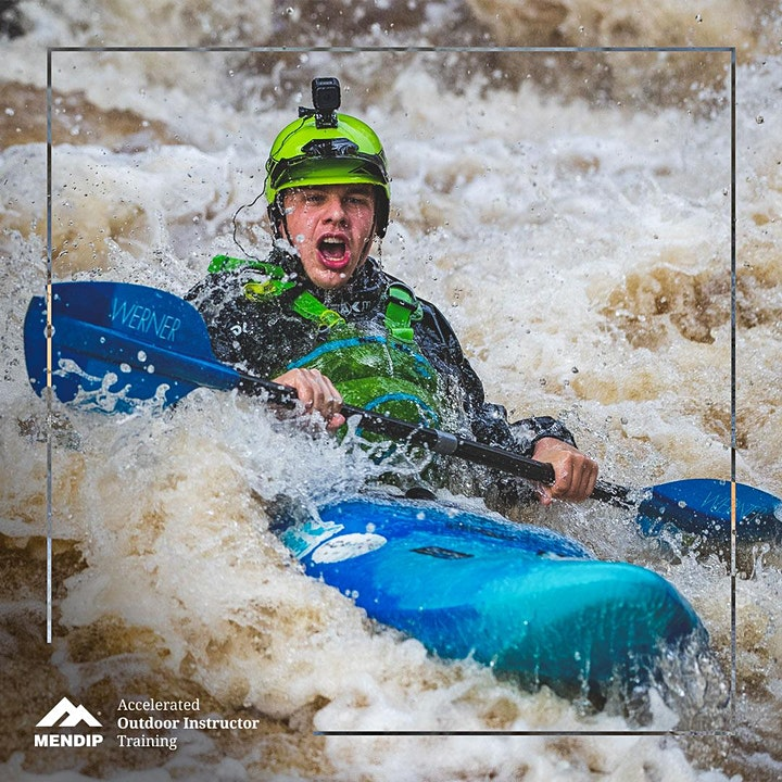 Mendip Accelerated Outdoor Instructor Training Open Day image