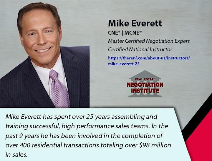 CNE Core Concepts (CNE Designation Course) - Online, TX (Mike Everett) image