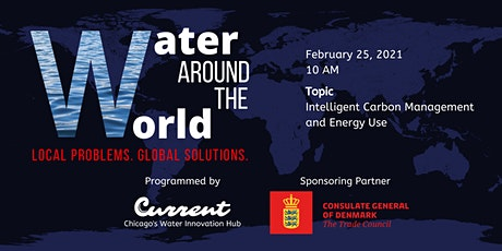 Water Around the World: Intelligent Carbon Management and Energy Use tickets