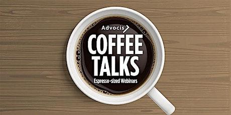 Advocis Coffee Talks: The President's Panel tickets