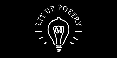 LIT UP Poetry Performance Salon tickets