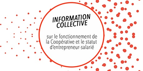 Visio ZOOM CAE CLARA et CLARAbis - Réunion d'information collective 15/11 billets